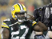 Eddie Lacy's new deal resurfaces his 'China food' addiction