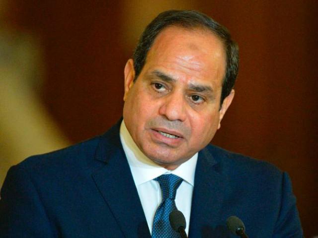 Egyptian President Sisi to Visit White House, Meet Trump ...