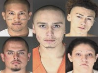 Police: Gang of 5 Arrested for Murders of 2 Colorado High School Students