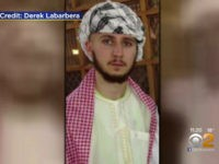 NY Man Allegedly Tried to Join Islamic State, Threatened to Behead Mother: 'Jihad Is the Best'
