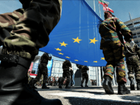 Brussels Unveils EU Army Plans for Spy School, Missile Development