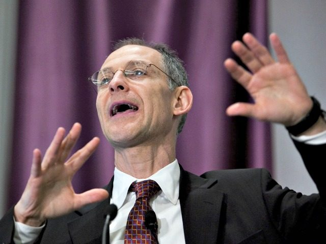 Ezekiel Emanuel: We Can 'Have a Real Return to Normalcy' by 'End of September or October'