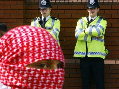 Muslim Police UK