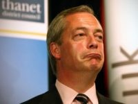Nigel Farage Thanet South
