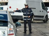Italy: 'North African' Arrested After Driving at Police, Stabbing Officer