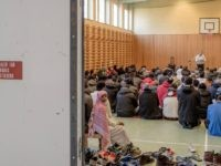 Muslims Sweden