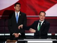 Reince Priebus Defends Paul Ryan Amid Failure