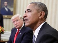 Donald Trump: 'OBAMAGATE MAKES WATERGATE LOOK LIKE SMALL POTATOES!'