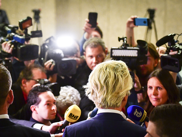 dutch general election