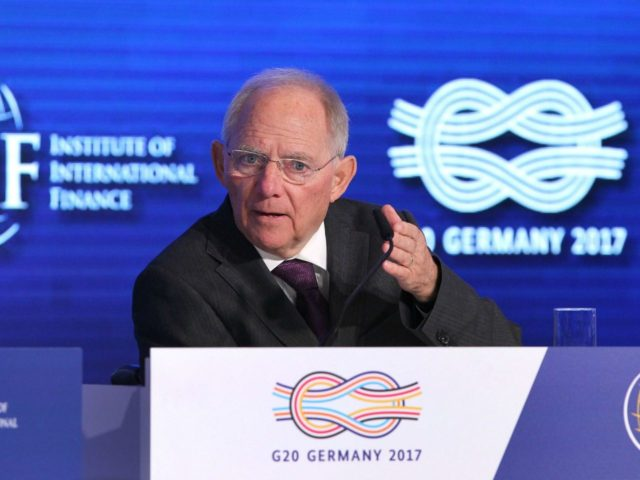 G20 Finance Ministers Fail to Agree on Free Trade Following US Pressure