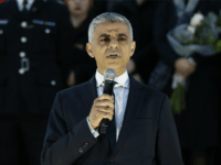 Mayor Sadiq Khan Says London 'Safest Global City', Slams Donald Trump Junior