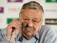 The Feb. 7, 2011 file photo shows Gian Franco Kasper, President of the International Ski Federation (FIS) and member of the International Olympic Commitee (IOC) during a press conference in Garmisch-Partenkirchen, southern Germany. Kasper apologized Thursday, March 16, 2017 for comparing a ban on Russia from the 2018 Olympics to …