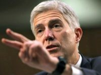 Neil Gorsuch on Abortion: Roe v. Wade Is a Precedent of the U.S. Supreme Court