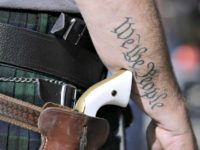 Gun Owner Tatoo Eric GayAP