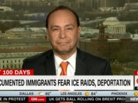 Dem Rep Gutierrez: 'Sanctuary Cities' Are Actually 'Fourth Amendment Cities'