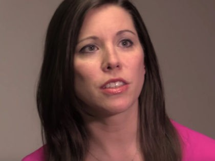 "Wednesday on CNN's ""Inside Politics,"" network contributor Mary Katharine Ham …"