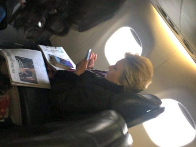 Hillary Aloft Twitter:@mkarma123
