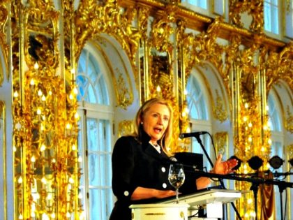 Hillary in Russia-2010-State Dept. Photo