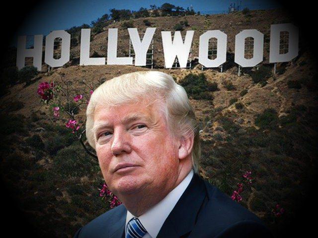 HollywoodDarkCornersDonaldTrump