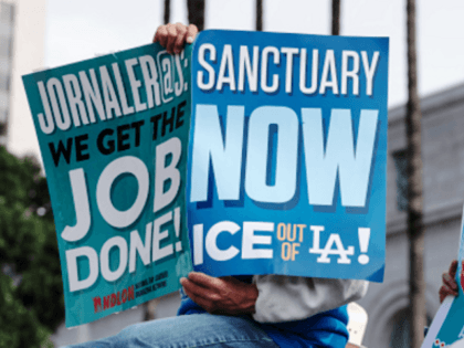 Illegal Aliens Are Congregating in Sanctuary Cities, Study Shows