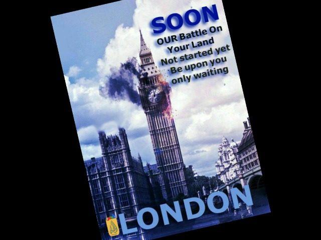 IS LONDON