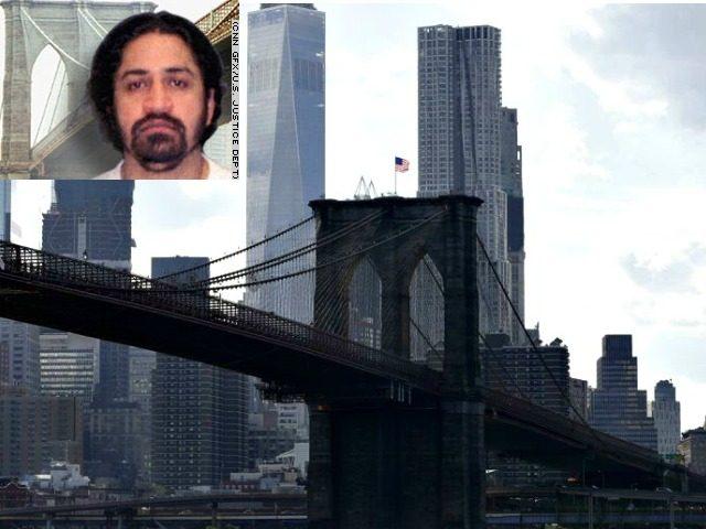 Iyman Faris:Brooklyn Bridge AP
