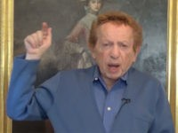 Exclusive Video – Jackie Mason: Trump Should Let Everyone Into the Country, Then Democrats Will Call for Travel Ban