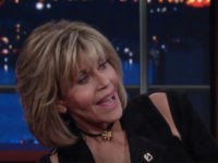 Jane Fonda Pitches 'Trumpers' Adult Diapers to 'Help With All the Leaks'