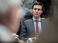 Senate Intel Committee to Question Jared Kushner About Meetings with Russian Ambassador, Bank Official