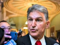 Joe Manchin Talks