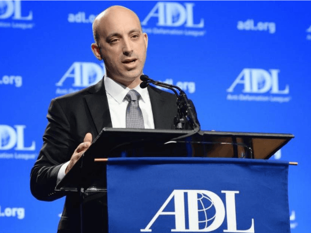 Google, Facebook, Twitter, Microsoft Join Forces With ADL to Create 'Cyberhate Problem-Solving Lab' | Breitbart