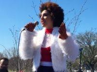 Joy Villa (Adelle Nazarian / Breitbart News)