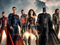 Watch: Warner Bros. Unveils First Full 'Justice League' Trailer