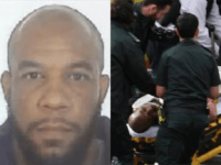 Pictured: Police Release Mugshot of Westminster Killer Khalid Masood