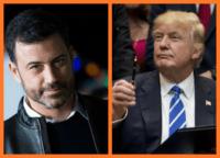Kimmel Trump