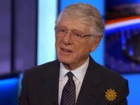 Ted Koppel to Sean Hannity: You Are 'Bad for America'