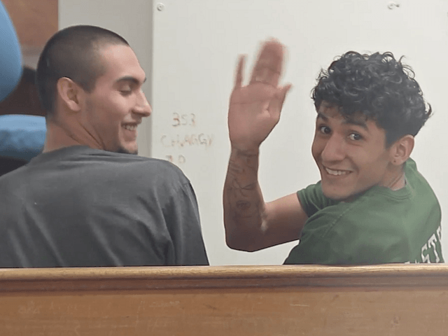 MS-13 Suspects