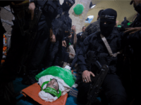Report: Assassin Waited in Garage for Hours to Kill Top Hamas Terrorist
