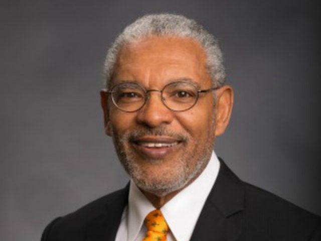 Pitzker College President Melvin L. Oliver