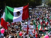Archdiocese of Mexico City: Collaborators on Trump Wall 'Traitors to their Country'