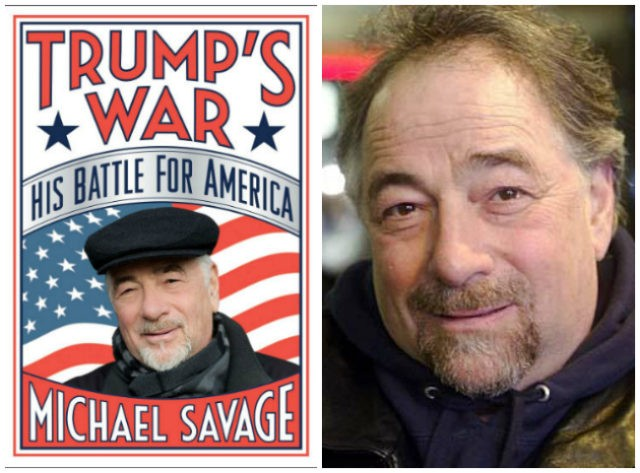 Review: Michael Savage Outlines His Strategic Plan for Victory in 'Trump's War'