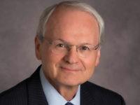 Morton Klein, head of the Zionist Organization of America