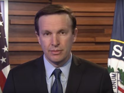 Chris Murphy during 3/3/17 Democratic Weekly Address