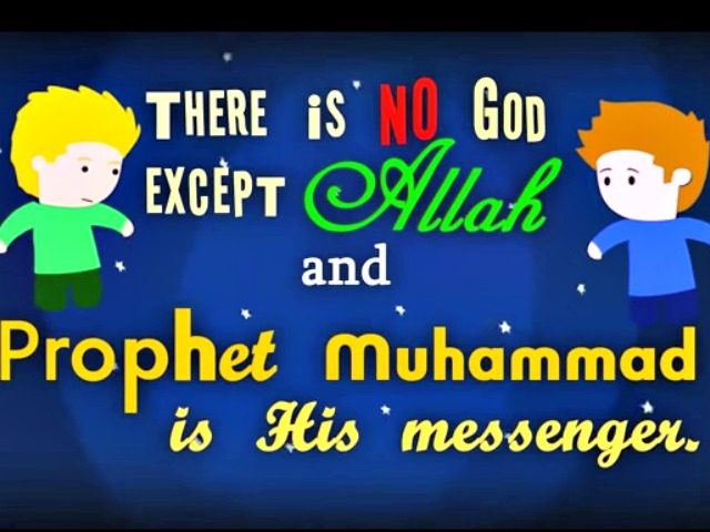 Muslim Curriculum in NJ Middle School