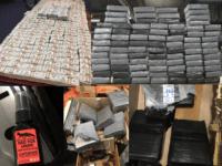 NY Drug Cash Seizure