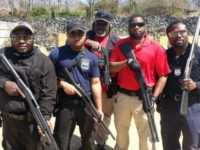 Facebook/National African American Gun Association
