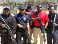 Facebook/National African American Gun Association