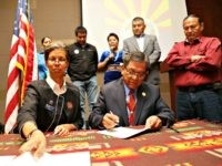 Navajo Nation OPVP
