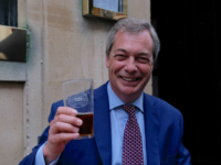 Nigel Farage on Article 50: 'Well Done Bannon; Well Done Breitbart – You've Helped with This Hugely'