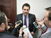 Chairman Devin Nunes: 'Cannot' Rule Out Senior Obama Officials in Intelligence Leaks